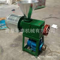磨面粉机 磨面机械 现货供应小麦面粉机械