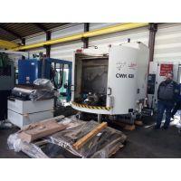 接受预定:斯特拉格海科特630双工位加工中心