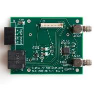 SIGHTLINE 视频处理器1500配件板 西安君兰电子有限公司