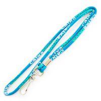 源头厂家直销涤纶圆绳挂带 按客要求设计LOGO