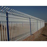 锌钢热镀锌围栏厂区铁艺护栏铝合金别墅庭院栏杆小区隔离栏栅栏