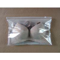 塑料袋 文胸内衣包装袋 透明袋 拉链袋 印花 单层8丝22*33.5