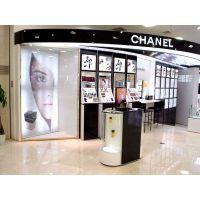 化妆品展柜设计专家 Dior 和Chanel 的共同选择——会享家展览