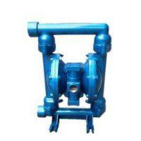 专业制造DBY-80环保业隔膜泵DBY-100