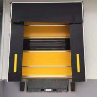 装卸平台卷帘门厂家 高速卷帘门安装价格