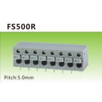 专业生产替代KF211R-5.0 接线端子FS500R