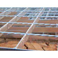 厂家直销 钢格板 异形钢格板 扇形钢格板 地下车库用热镀锌格板方型孔