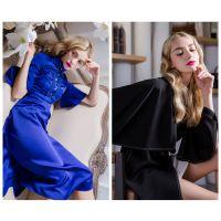 图案时尚品牌女装专柜正品 图案尾货库存货源
