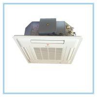 河北煤改电卡式风机盘管 冷暖通用高效节能环保空调 嵌入式水泵排水天花机现货