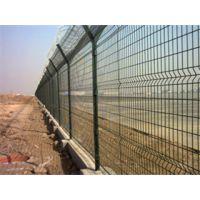 供应 机场护栏网 围栏网 Y型立柱护栏 北京首都机场护栏 欢迎咨询