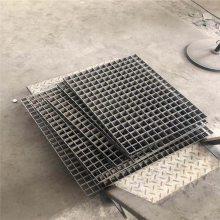 昆山金聚进方型不锈钢格栅盖板制作厂家特卖