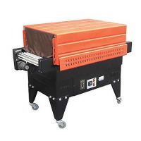 BS-4525淘宝盒收缩机 薄膜收缩包装机 纸盒收缩机 餐具收缩包装机