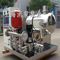 无负压供水设备 智能ABB变频无负压供水设备可以定制加工