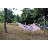 HY-A1021--HY-A1024 Polycotton hammock