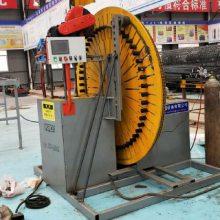KRD凯瑞德机械数控钢筋弯圆机KW-2000|全自动数控钢筋弯圆机|钢筋弯圆机