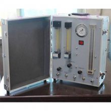 AJH-3氧气呼吸器校验仪(手动)价格山能工矿持续畅销