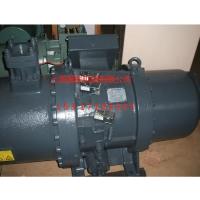 汉钟螺杆空压机、空压机配件、永磁变频空压机