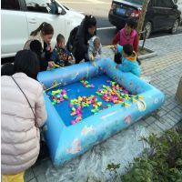 河南厂家钓鱼池沙滩池价位 5岁以下孩子玩的沙池哪买 保定哪买彩色沙滩池玩具