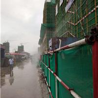 甘肃兰州建筑工地围挡喷淋