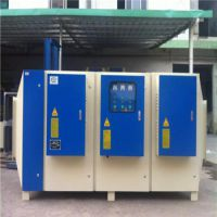塑料吹膜厂废气异味净化技术车间烟气治理装置