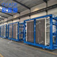 陶粒实心墙板设备生产厂家就选欧亚德