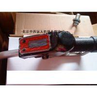 中西(LQS特价)电子计量加油枪 型号:YJ12-DN25库号:M391691