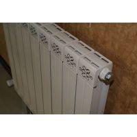 温萍牌钢铝复合散热器