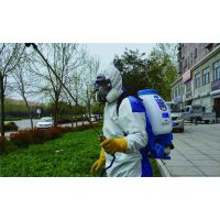 防治虫害服务