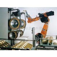 湖州市 二手库卡kuka打磨工业机器人 kr210-2