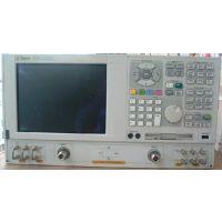 供应安捷伦(是德) E8356A E8357A E8358A 网络分析仪