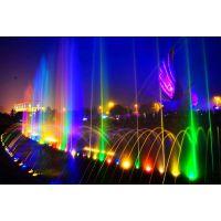 湖面喷泉设计公司湖面喷泉施工公司