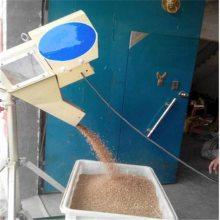 兴亚盐城市大管径沙子提升机 自吸式抽粪提升机 定做粮食装车吸粮机