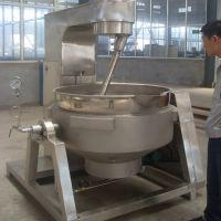 厂家直销诸城神州液压高粘度行星搅拌炒锅 制馅 枣泥、酱料