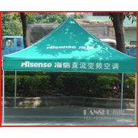 昆明广告帐篷促销时使用的折叠帐篷销售