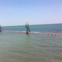 台州海湾警示浮筒 海洋航道警示浮标