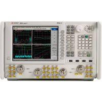收购安捷伦N5245A闲置回收N5245A网络分析仪