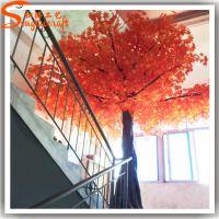 仿真枫树 哪里有假枫树卖 广东专业生产 可定做质量好 量大从优