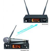 MACARDEN 麦卡顿校园广播UHF无线麦克风MC-2099/MC-3000
