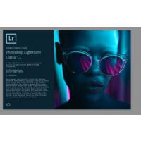 正版供应Adobe Lightroom CC 2018照片管理编辑软件
