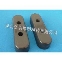 工业用三元乙丙橡胶块|机抓垫橡胶弹簧|弘创现货供应