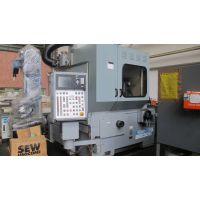 原装进口数控磨齿机,二手瑞士莱斯豪尔RZ301S蜗杆磨
