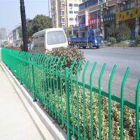 供应漳州市政护栏厂家 道路隔离网 漳州绿化草坪围栏安装方法