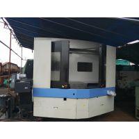 斗山双工位卧式加工中心型号:HM805