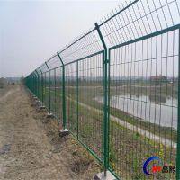 道路框架护栏网 安全围栏 绿色养殖围栏网 公路防护网厂家