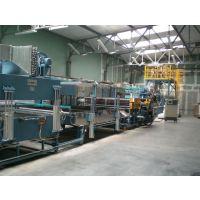 意大利BG PLAST PP中空板材挤出生产线