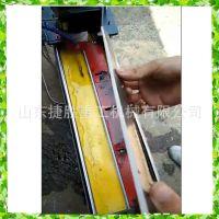 手动直线磨刀机 木工刨刀磨刃机 刃磨不同角度直刃刀具安全精度高