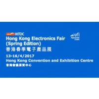 2017第14届香港春季电子产品展 HKTDC2017