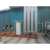 生产LNG杜瓦瓶小型燃气锅炉配套备LNG汽化调压设备 煤改气用气设备