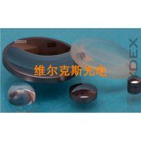 维尔克斯光电供应:TYDEX太赫兹棱镜、透镜、太赫兹偏振片