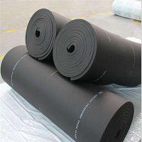 九纵耐火隔热橡塑保温板 B1级橡塑保温板现货供应